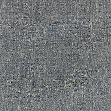 Buy John Lewis Riley Nordic Blue Fabric, Price Band A Online at johnlewis.com