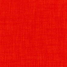 Buy John Lewis Fraser Semi Plain Fabric, Orange, Price Band A Online at johnlewis.com