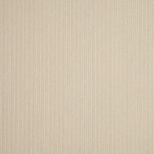 Buy John Lewis Berlin Woven Stripe Fabric, Natural Midnight, Price Band B Online at johnlewis.com