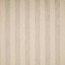 Buy John Lewis Brody Woven Stripe Fabric, Blue/Grey Price Band C Online at johnlewis.com