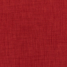 Buy John Lewis Fraser Red Fabric, Price Band A Online at johnlewis.com