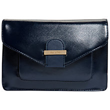 Buy Ted Baker Lainey Crosshatch Across Body Bag Online at johnlewis.com
