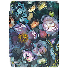 Buy Ted Baker Gillin iPad Fold Case, Grey Online at johnlewis.com