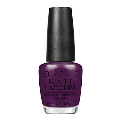 shop for OPI Nails - Nail Lacquer - Purples at Shopo