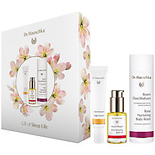 Buy Dr Hauschka Sleep Life Gift Set Online at johnlewis.com