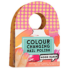 Buy NPW Colour Changing Nail Polish Online at johnlewis.com
