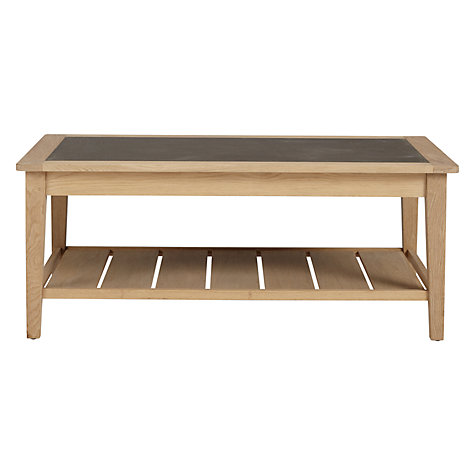 Buy john lewis croft collection lyall coffee table john for Coffee tables john lewis