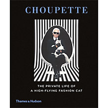 Buy Choupette Book Online at johnlewis.com
