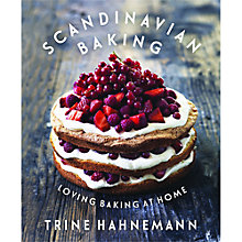 Buy Scandinavian Baking Book Online at johnlewis.com