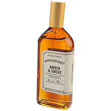Buy Paddywax Apothecary Amber and Smoke Room Spray Online at johnlewis.com