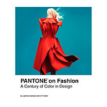 Buy Pantone On Fashion Book Online at johnlewis.com