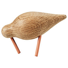 Buy Normann Copenhagen Small Shorebird Online at johnlewis.com
