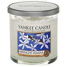 Buy Yankee Candle Midnight Jasmine Scented Candle, Small Online at johnlewis.com