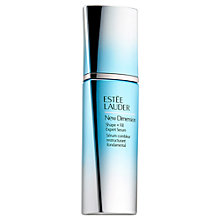Buy Estée Lauder New Dimension Shape + Fill Expert Serum Online at johnlewis.com