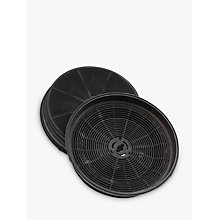 Buy John Lewis JLHDHFILT Cooker Hood Filter Online at johnlewis.com