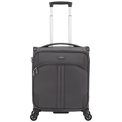 Antler Aire 4-Wheel 55cm C1 Cabin Suitcase