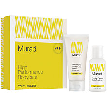 Buy Murad Youth Builder Bodycare Gift Set Online at johnlewis.com