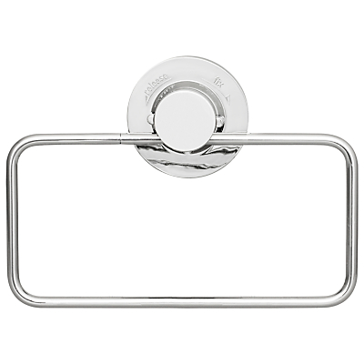 Bliss Lock N Roll Towel Ring
