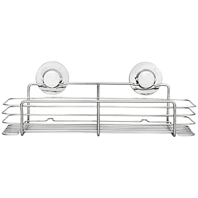 Bliss Lock N Roll Wide Suction Shelf