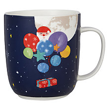 Buy John Lewis Man on the Moon Mug, In Partnership With Age UK Online at johnlewis.com