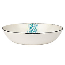 Buy John Lewis Persian Barbecue Serving Bowl Online at johnlewis.com