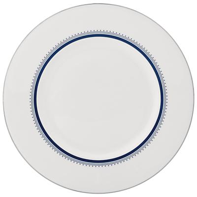 Vera Wang Grosgrain Indigo Side Plate