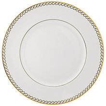Buy Vera Wang Swirl Bone China Dinner Plate Online at johnlewis.com