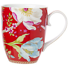 Buy Pip Studio Chinese Garden Large Mug Online at johnlewis.com