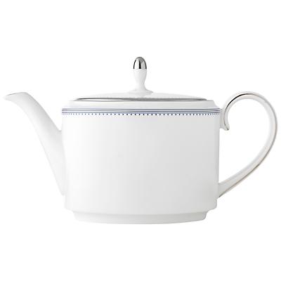 Vera Wang Grosgrain Noir Imperial Teapot