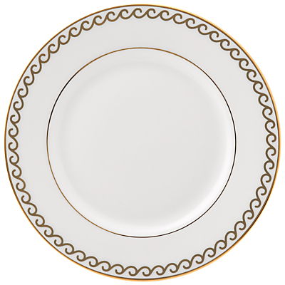 Vera Wang Swirl Bone China Bread & Butter Plate