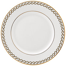 Buy Vera Wang Swirl Bone China Bread & Butter Plate Online at johnlewis.com