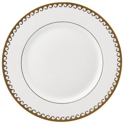 Vera Wang Swirl Bone China Salad Plate