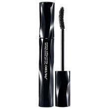 Buy Shiseido Full Lash Volume Mascara , Black Online at johnlewis.com