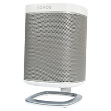 Buy Flexson Desk Stand For Sonos PLAY:1 Online at johnlewis.com