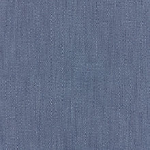 Buy John Lewis Darwen Twill Fabric, Blueprint, Price Band C Online at johnlewis.com