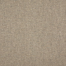 Buy John Lewis Pembroke Woven Jacquard Fabric, Sable, Price Band D Online at johnlewis.com