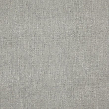 Buy John Lewis Thornton Semi Plain Fabric, Storm, Price Band D Online at johnlewis.com