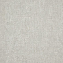 Buy John Lewis Thornton Semi Plain Fabric, Natural, Price Band D Online at johnlewis.com
