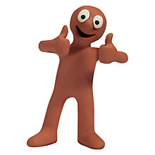 Buy Cool Create My Own Morph Plasticine Kit Online at johnlewis.com