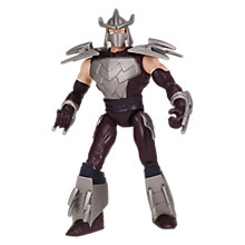 Buy Teenage Ninja Mutant Turtles Mix 'N' Match Figure, Shredder Online at johnlewis.com
