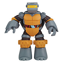 Buy Teenage Mutant Ninja Turtles Mix & Match Metalhead Online at johnlewis.com