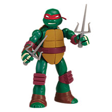 Buy Teenage Mutant Mix & Match Raph Online at johnlewis.com