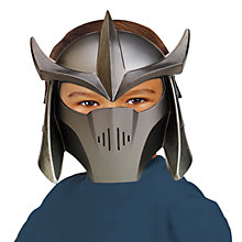 Buy Teenage Mutant Ninja Turtles Deluxe Shredder Mask Online at johnlewis.com