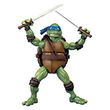 Buy Teenage Mutant Ninja Turtle Classic 1990 Movie Figure, Assorted Online at johnlewis.com