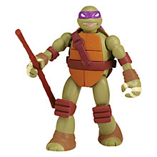Buy Teenage Mutant Ninja Turtles Mix & Match Donnie Online at johnlewis.com