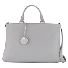 Buy Radley Gloucester Road Large Leather Multiway Grab Bag Online at johnlewis.com
