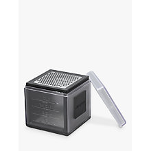 Buy Microplane Cube Grater Online at johnlewis.com