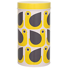 Buy Orla Kiely Hen Canister Online at johnlewis.com