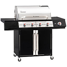 Buy Landmann Avalon 4.1 Burner Gas BBQ Online at johnlewis.com