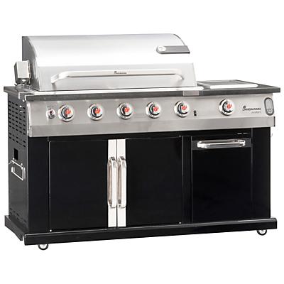 Landmann Avalon 6.1+ 5-Burner BBQ